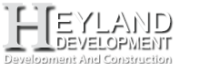 Heyland Development Logo